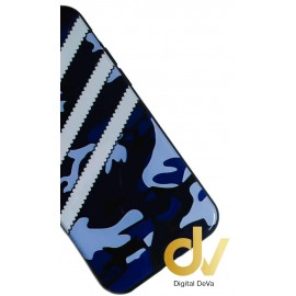 A10 Samsung Funda Militar Devidas Azul
