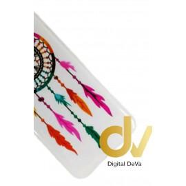 DV Y5 II HUAWEI FUNDA DIBUJO ATRAPA SUEÑOS