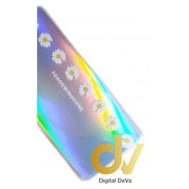 Psmart 2020 HUAWEI FUNDA 6D Silver Shine MARGARITAS