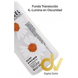DV A51 SAMSUNG FUNDA TRANSLUCIDO JUST DO IT