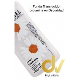 DV P40 HUAWEI FUNDA TRANSLUCIDO JUST DO IT