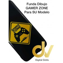 DV Y5 2018 HUAWEI FUNDA DIBUJO RELIEVE 5D GAMER ZONE