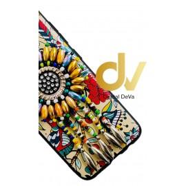 P9 Lite Huawei Funda Mandala Piedras Colores