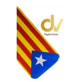 DV G7 HUAWEI FUNDA Dibujo CALAVERA