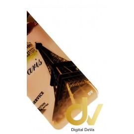 DV MATE 9 HUAWEI FUNDA DIBUJO PARIS