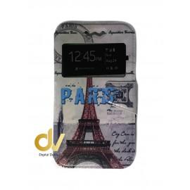 Universal 5.3 FUNDA Libro Dibujo PARIS