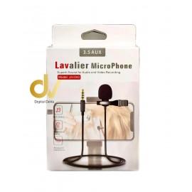 Auricular Jack a Microfono Lavalier JH-043