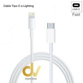 CABLE Tipo C a Lighting