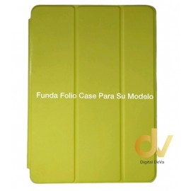 iPAD AIR 2/3/4 Verde FUNDA Folio Case