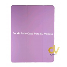 iPAD AIR 2/3/4 Rosa FUNDA Folio Case