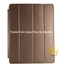 iPAD AIR 2/3/4 Dorado FUNDA Folio Case