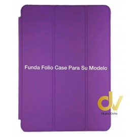 iPAD AIR 2/3/4 Lila FUNDA Folio Case