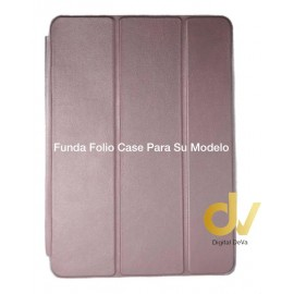 iPAD AIR 2/3/4 Rosa Dorado FUNDA Folio Case