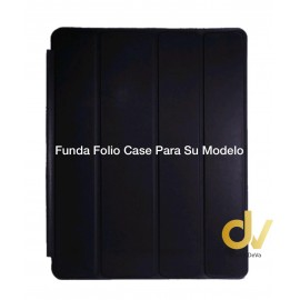 iPAD 6 / AIR 2 Negro FUNDA Folio Case