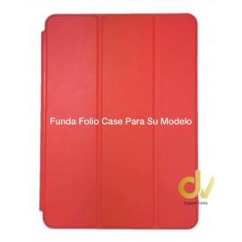 iPAD Mini 5 Naranja FUNDA Folio CASE