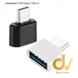 OTG USB Para TIPO C