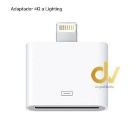 Adaptador IP 4G A LIGHTING