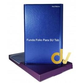 DV FUNDA FOLIO TAB T725 AZUL SAMSUNG