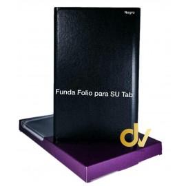 DV FUNDA FOLIO TAB T860 NEGRO SAMSUNG