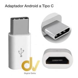 Adaptador Micro A Tipo C