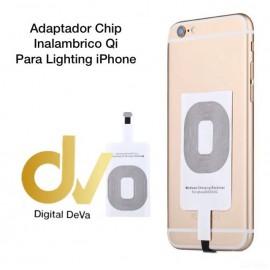 Adaptador Chip Para Carga Inalambrico Para LIGHTING