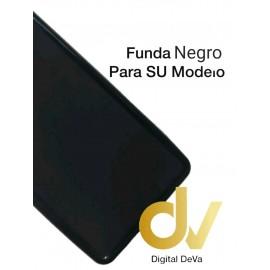 DV HONOR 5C HUAWEI FUNDA SILICONA NEGRO