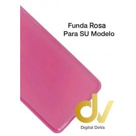 DV A3 2015 SAMSUNG FUNDA SILICONA ROSA