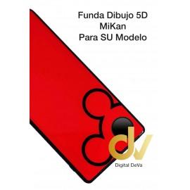 Note 20 Ultra Samsung Funda Dibujo 5D MIKAN