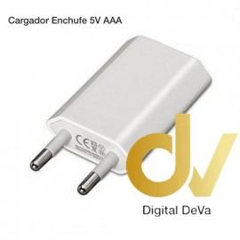 Cargador Enchufe 5V  AAA