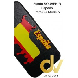 iPhone XR Funda Souvenir 5D ESPAÑA
