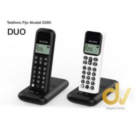 Telefono Fijo Alcatel D285 DUO