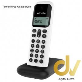 Telefono Fijo Alcatel D285 BLANCO