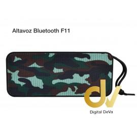 Altavoz Bluetooth F11