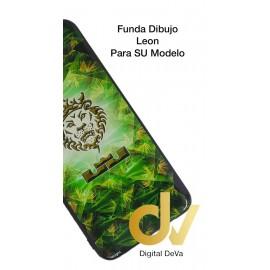 DV A30 SAMSUNG  FUNDA DIBUJO RELIEVE 5D LEON