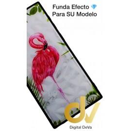 iPhone X / XS Funda Diamond Cut FLAMENCO