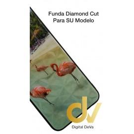 DV REDMI 7 XIAOMI FUNDA DIBUJO DIAMOND FLAMINGOS PLAYA