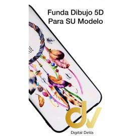 A40 SAMSUNG FUNDA Dibujo 5D ATRAPA SUEÑOS