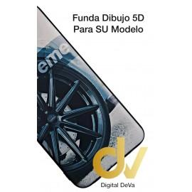 A40 SAMSUNG FUNDA Dibujo 5D COCHE SUPR