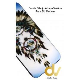 iPHONE Xs Max FUNDA Dibujo 5D ATRAPA SUEÑOS