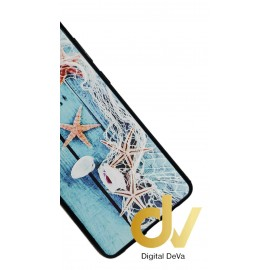 iPHONE Xs Max FUNDA Dibujo 5D ESTRELLA DE MAR