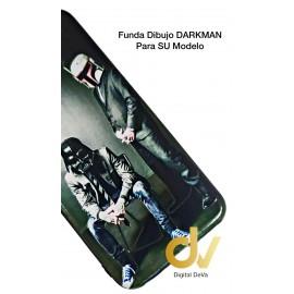 PSMART Plus 2019 HUAWEI FUNDA Dibujo 5D DARKMAN