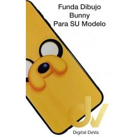 DV P30 PRO HUAWEI FUNDA DIBUJO RELIEVE 5D BUDDY