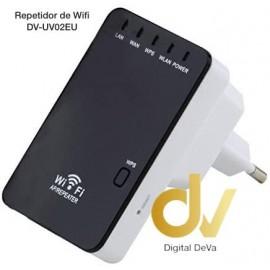 Repetidor de WIFI DV-UV02EU