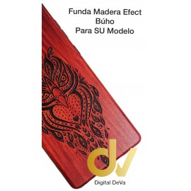 DV S9 SAMSUNG FUNDA WOOD EFFECT BUHO