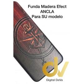 DV P20 PLUS HUAWEI FUNDA WOOD EFFECT ANCLA
