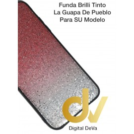 iPHONE 11 Pro FUNDA Brilli LGP ROJO