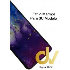 Redmi Note 8T XIAOMI FUNDA Brillo Marmol LILA