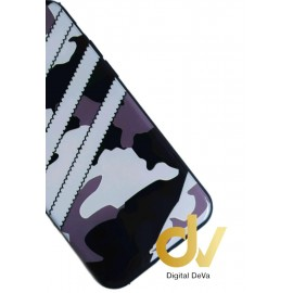iPHONE 11 Pro FUNDA Militar Devidas NEGRO