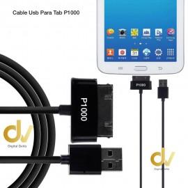 Cable P1000 SAM TAB USB 2.0