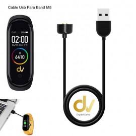 Cable Usb Para Band M5